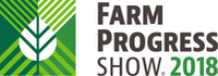 Farm Progress Show 2018 logo